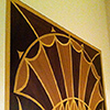 Art Deco Door 03