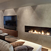 Lime Plaster Feature Wall 02